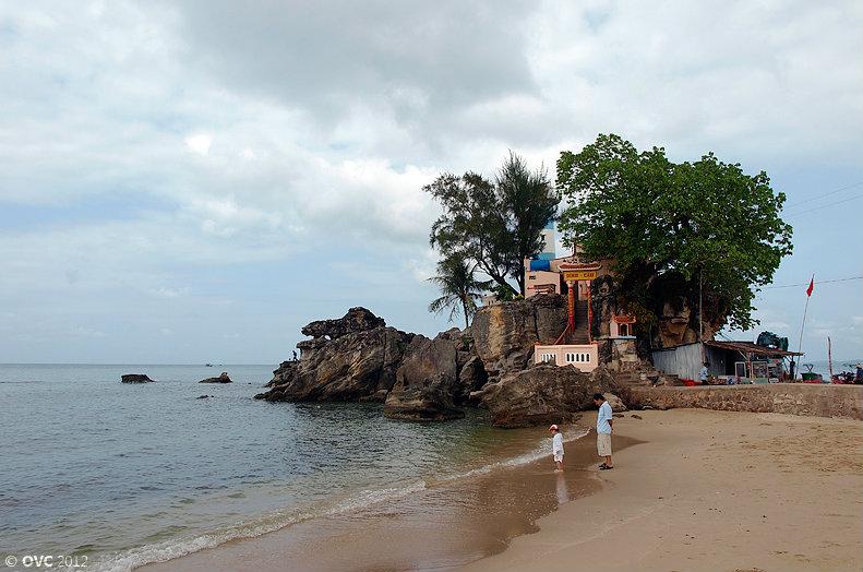 Dinh C   u Вьетнам: Выбираем пляж и отель на острове Фукуок