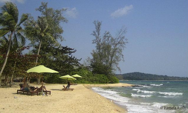John Truong Вьетнам: Выбираем пляж и отель на острове Фукуок