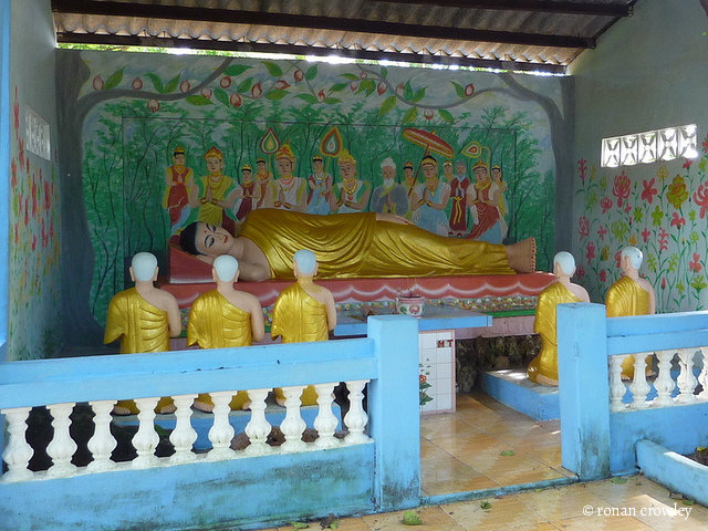 SUNG HUNG PAGODA Вьетнам: Выбираем пляж и отель на острове Фукуок