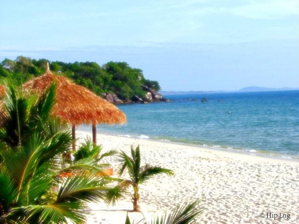 luchshee vremya dlya poseshheniya fukuok Вьетнам: Выбираем пляж и отель на острове Фукуок