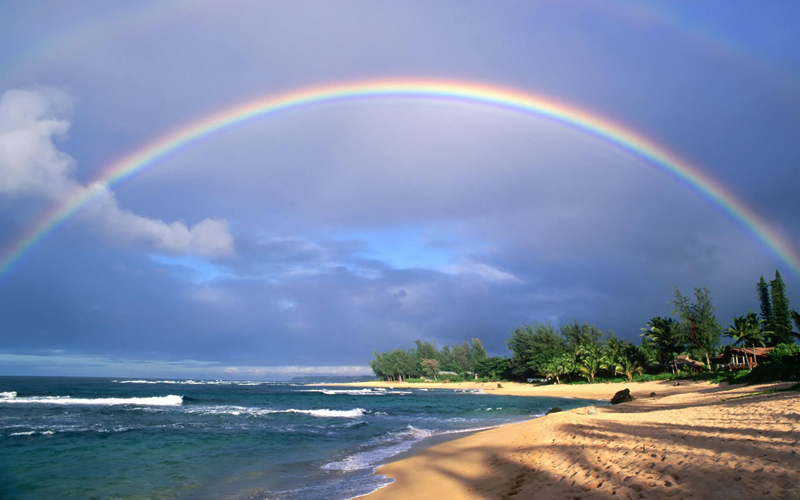 sea-and-beach-rainbow