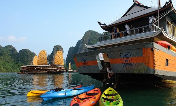 Вьетнам: Планируем самостоятельное путешествие