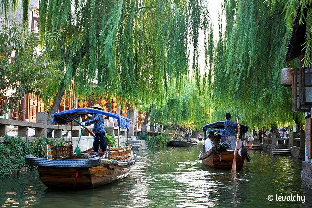 Китай_ханчжоу