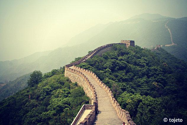Китай_стена