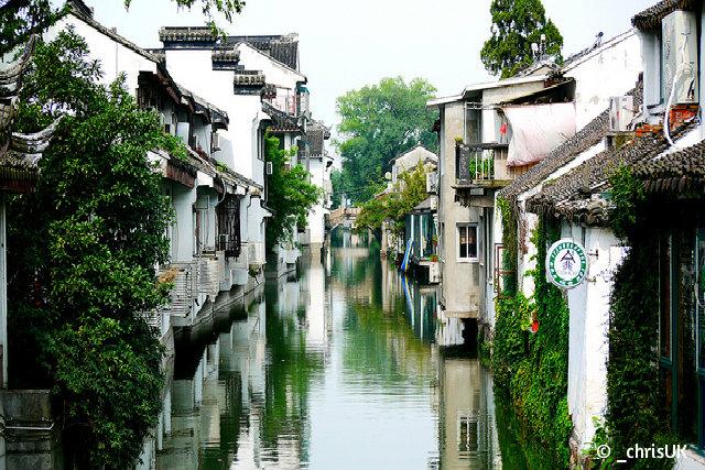 Китай_сучжоу