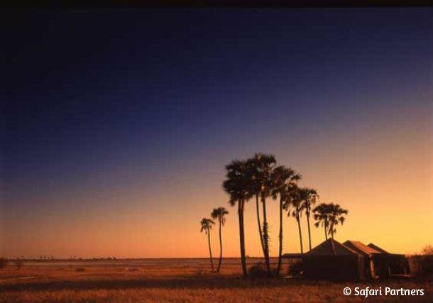 Ботсвана_Джек кэмпинг
