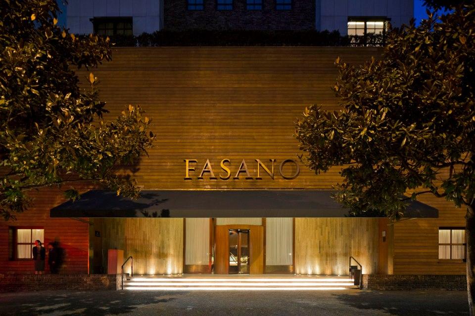 Fasano Hotel