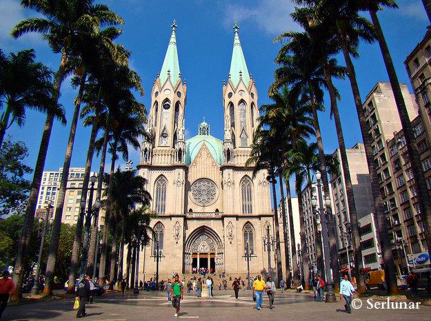 Сан Паулу