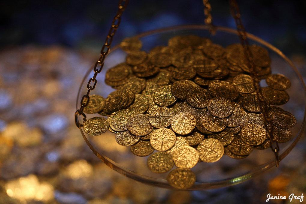 5 стран в мире, где можно попробовать золото на вкус