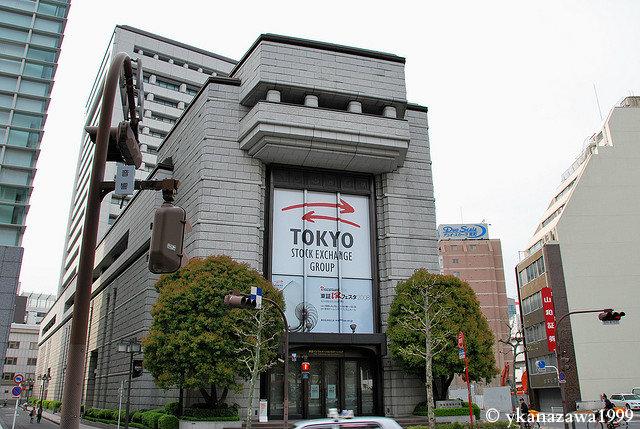 токио_биржа