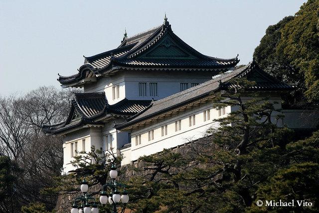 токио_дворец