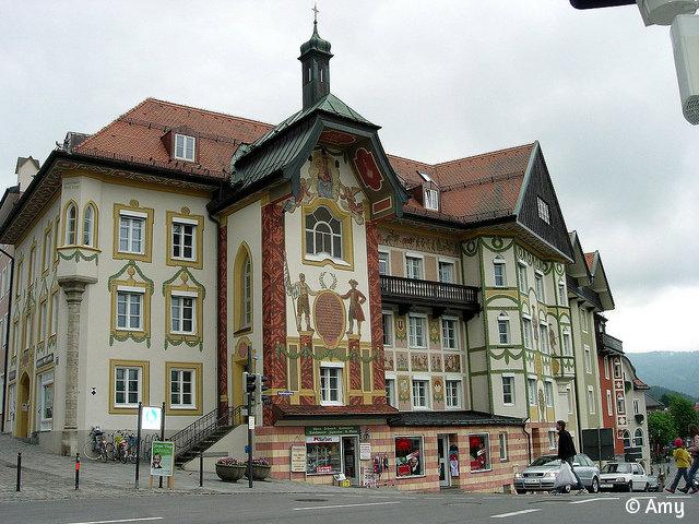 Германия_Bad Tolz