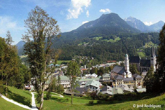 германия_Berchtesgaden