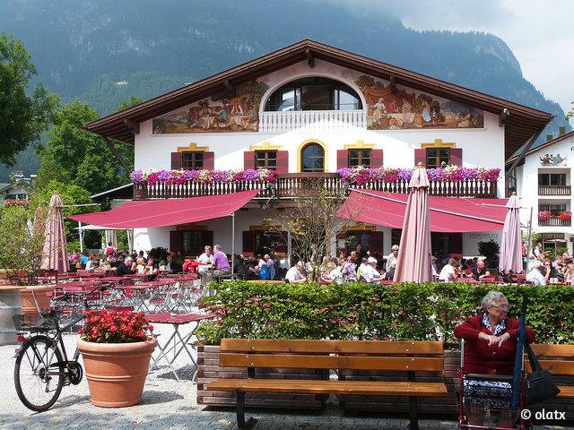 германия_Garmisch