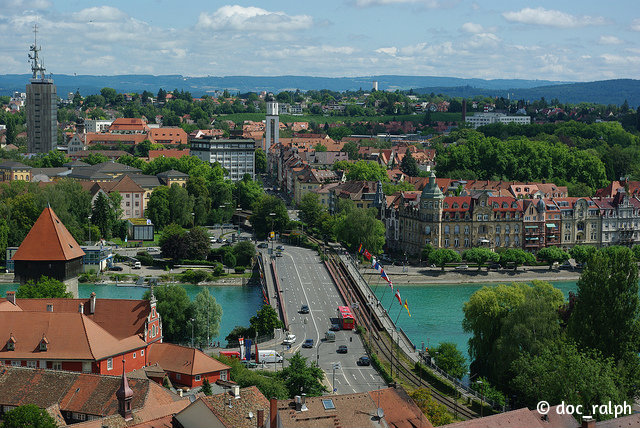 германия_Konstanz