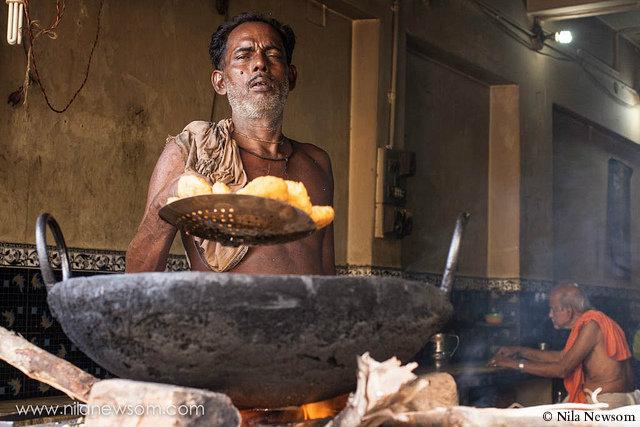 индия еда