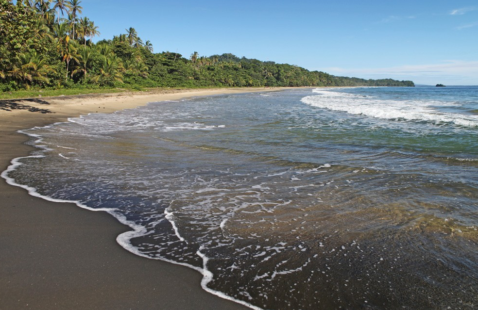 коста-побережье
