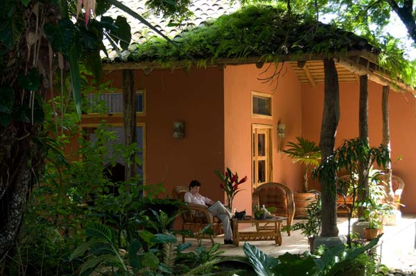 коста_Hacienda La Isla Lodge