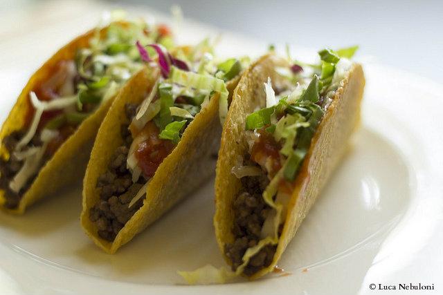 мексика еда