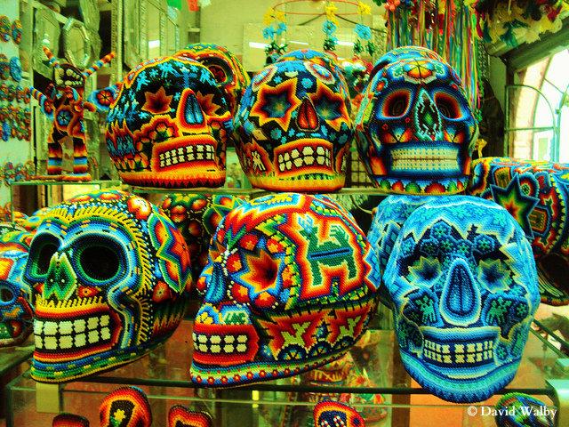 октябрь_мехико