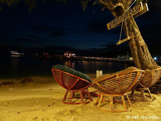 Кам-Пляжи