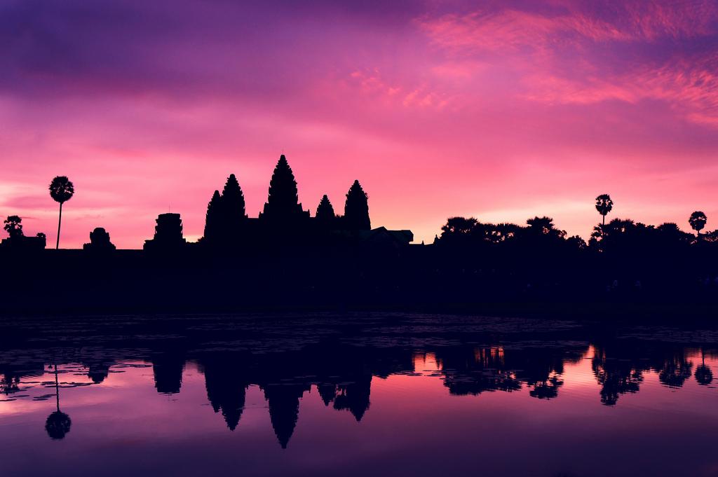 Камбоджа: В поисках новых сокровищ