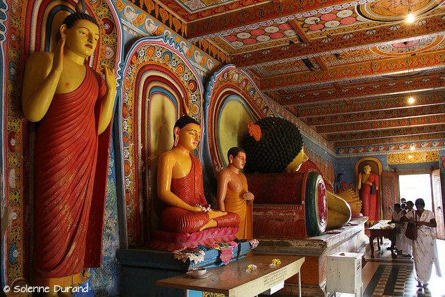 шри_Anuradhapura