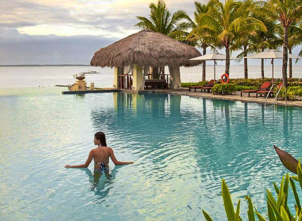 Филиппины: Лучшие SPA-курорты Себу