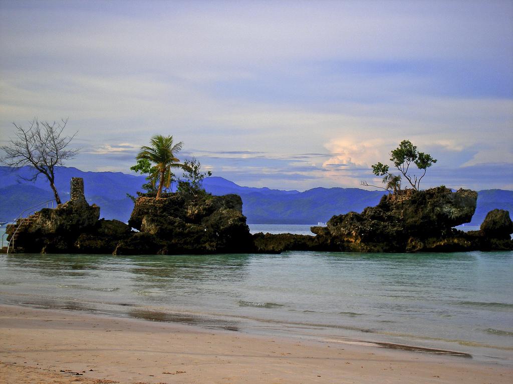 Филиппины: Босиком по пляжу