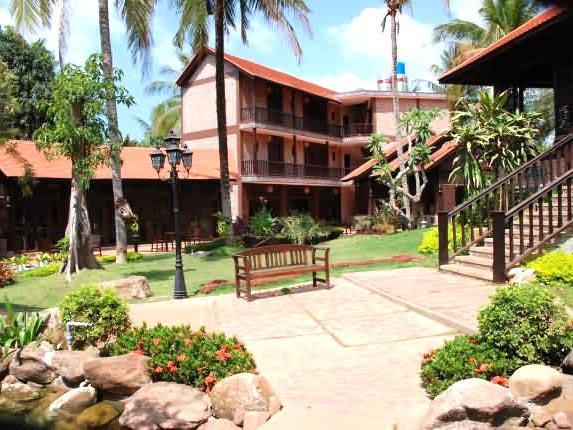 Phu Quoc Charm Resort