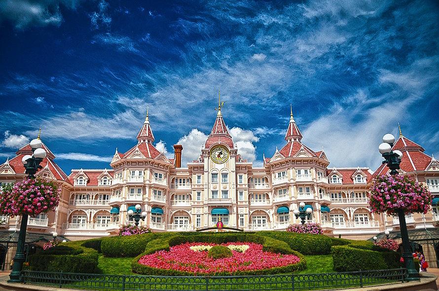 Франция: лучшие отели для отдыха с детьми