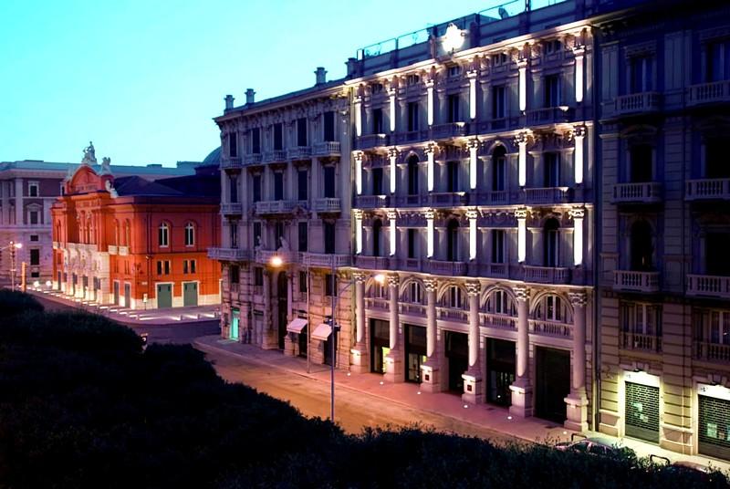 отель Ориент
