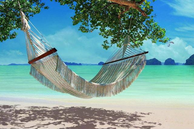 Тайланд: Лучшие пляжи и отели Пхукета
