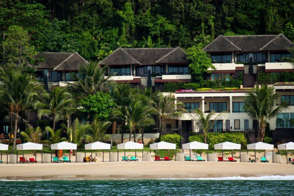 п_андаман отель