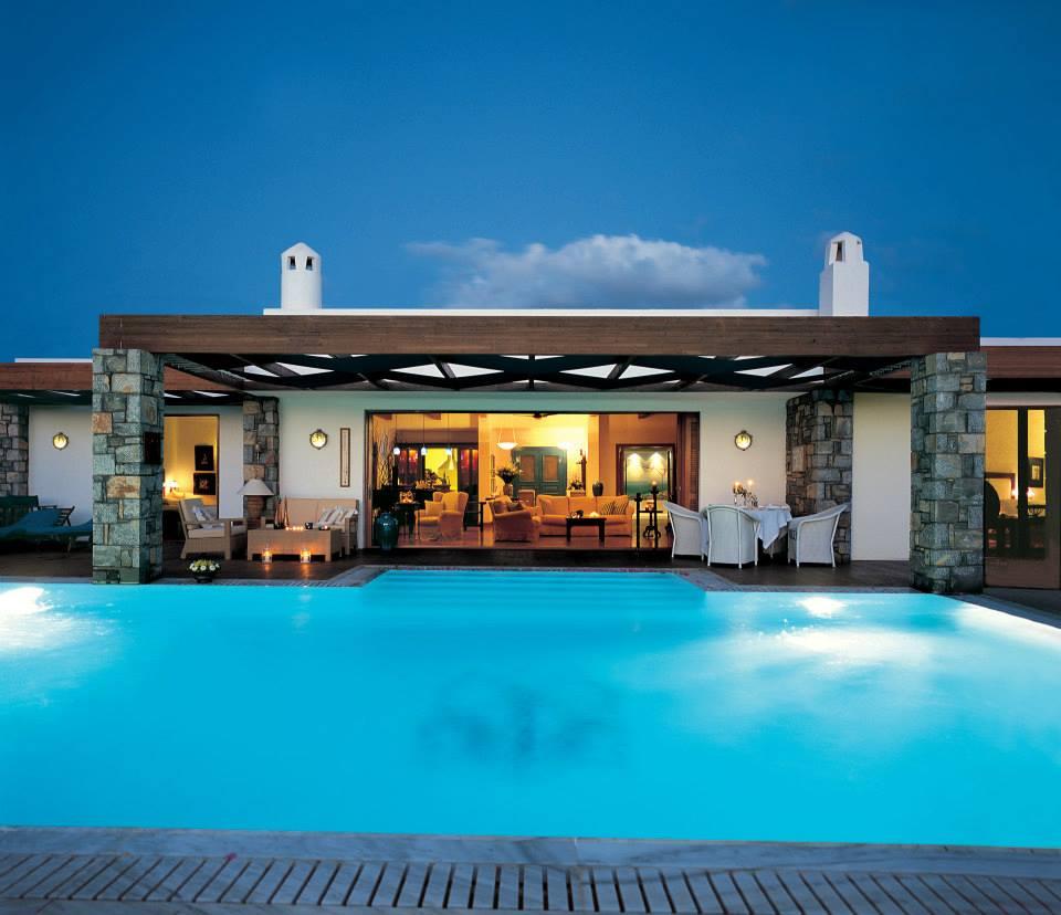 Лучшие отели и пляжи крита