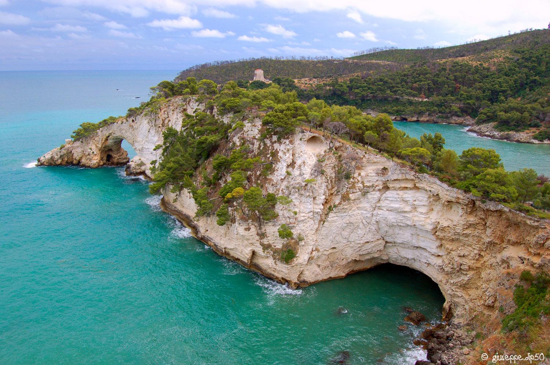 Италия: Сокровища Абруццо и Апулии