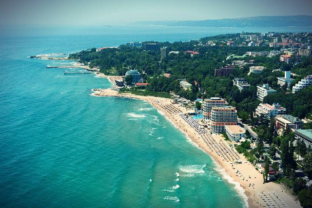 Отдых и туризм в Болгарии - Azur.ru