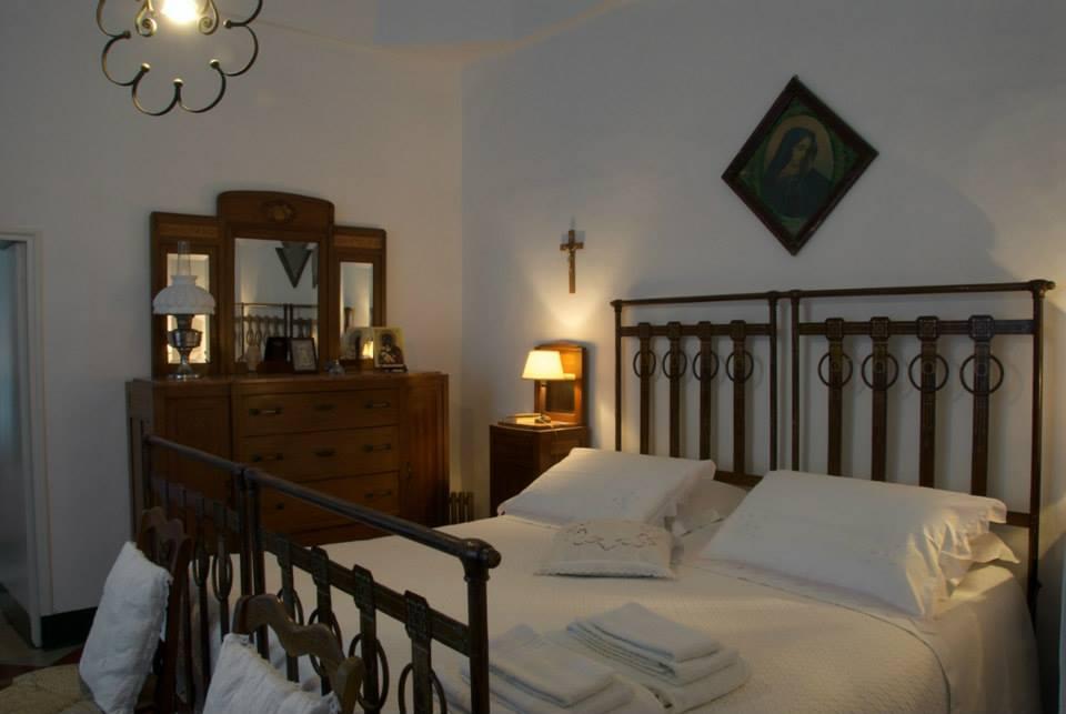 IL FRANTOIO комната
