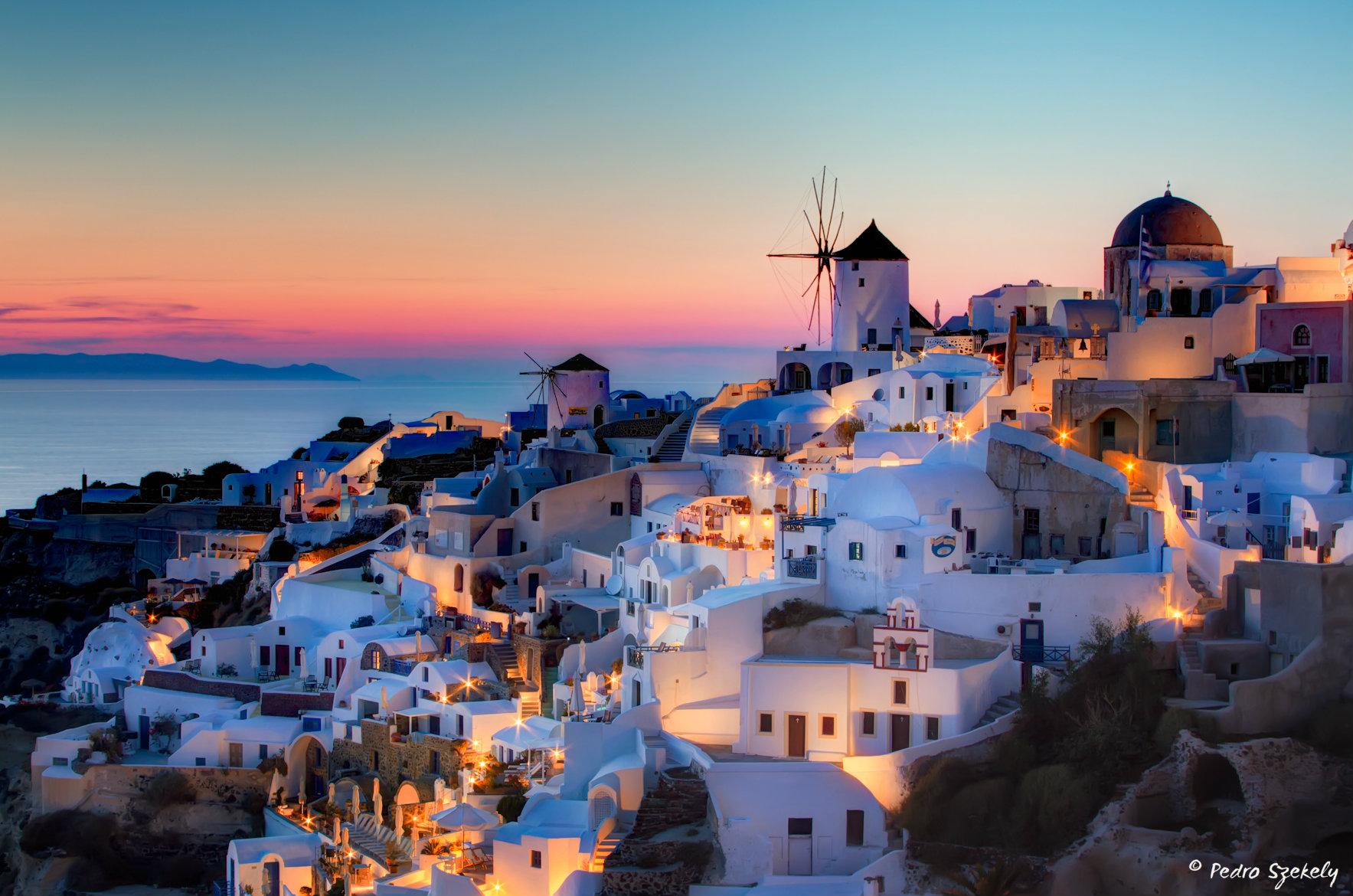 Отдых в Греции: Какой остров выбрать?