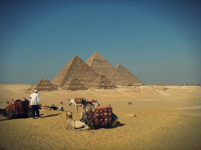 мошенники-египет