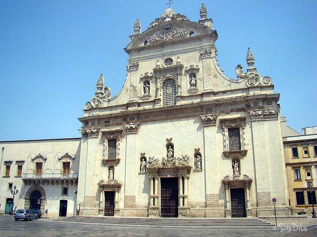 галатина собор