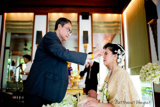 свадьба на самуи 1