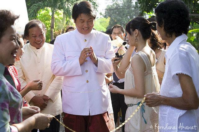 свадьба на самуи 2