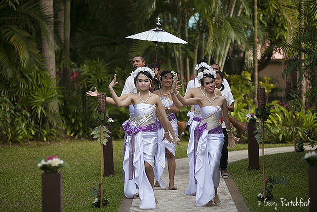 свадьба на самуи 3