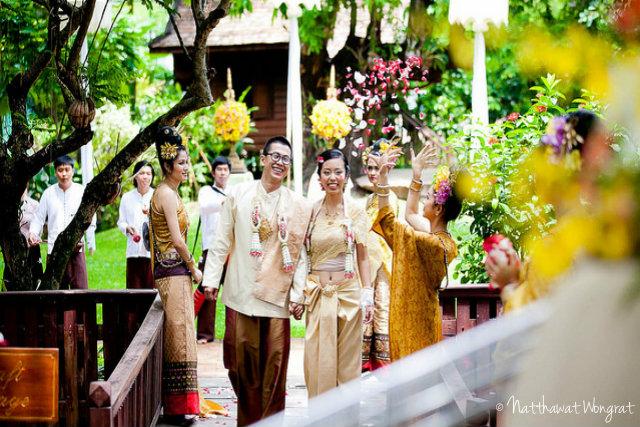 свадьба на самуи 4