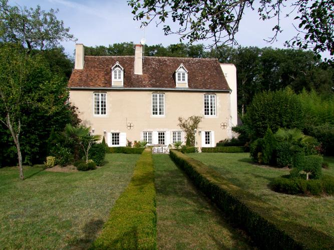 Guest House Le Clos Pasquier