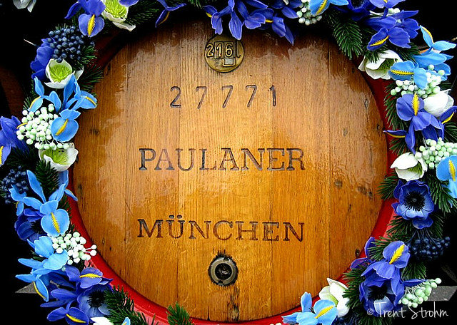 Мюнхен_пиво