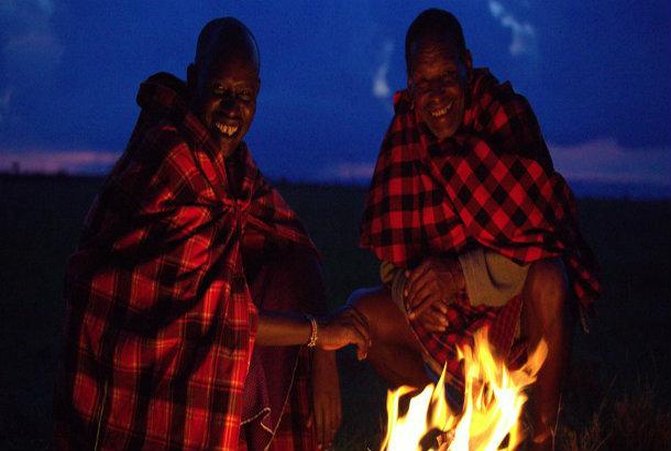 Naboisho Camp2