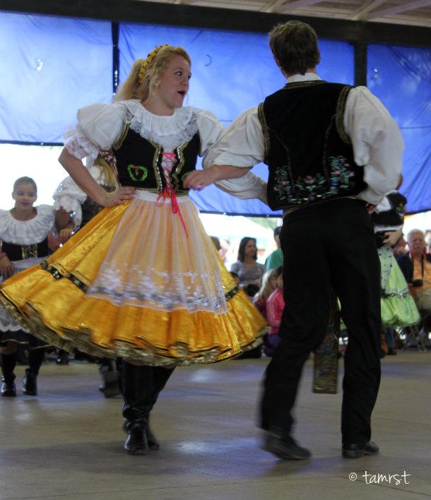 мюнхен_танец