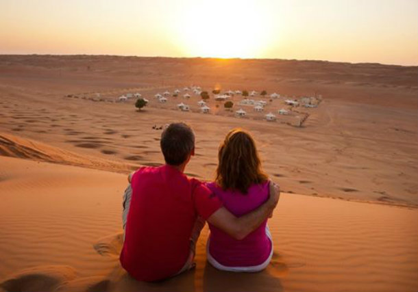 пески Вахиба 1